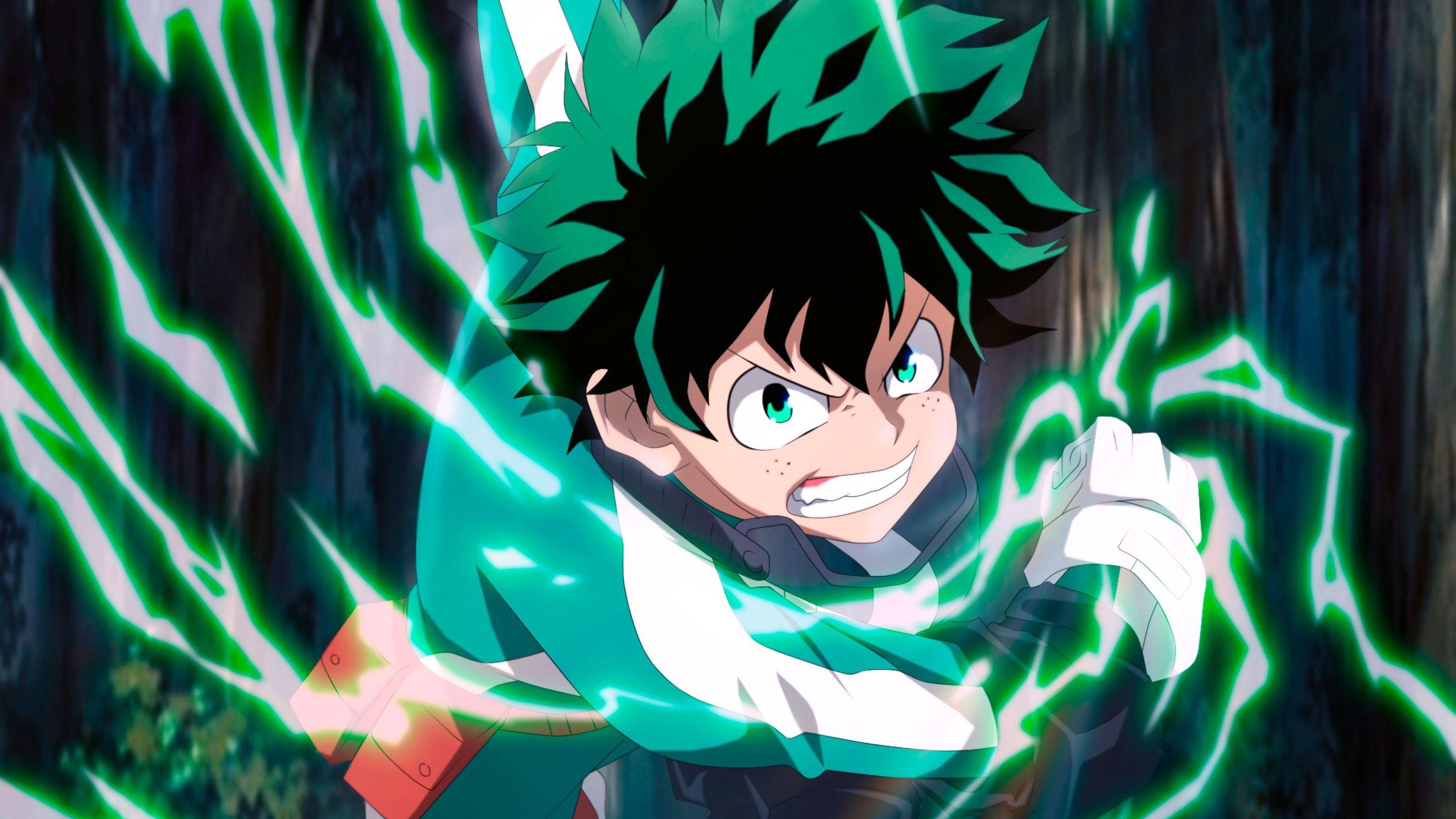 Boku No Hero Academia Hd Wallpapers New Tab Install Boku No Hero Academia New Tab And Get Hd Wallpapers Of Deku Made For Fans Who Love Anime Manga