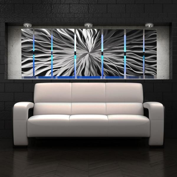Cosmic energy led large lighted wall art video by brian jones cosmic energy led large lighted wall art video by brian jones aloadofball Image collections