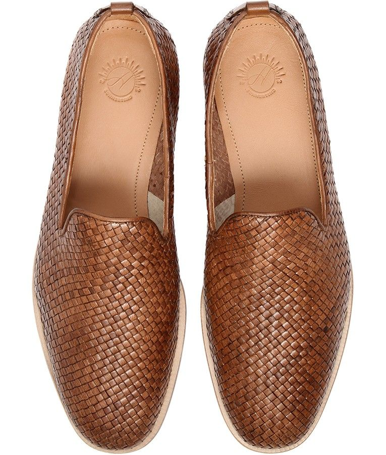 18b4f25ceef16 Mens Fashion · Formal Shoes · A cool slip on for the warmer months. Ipanema  is hand woven in a beautiful
