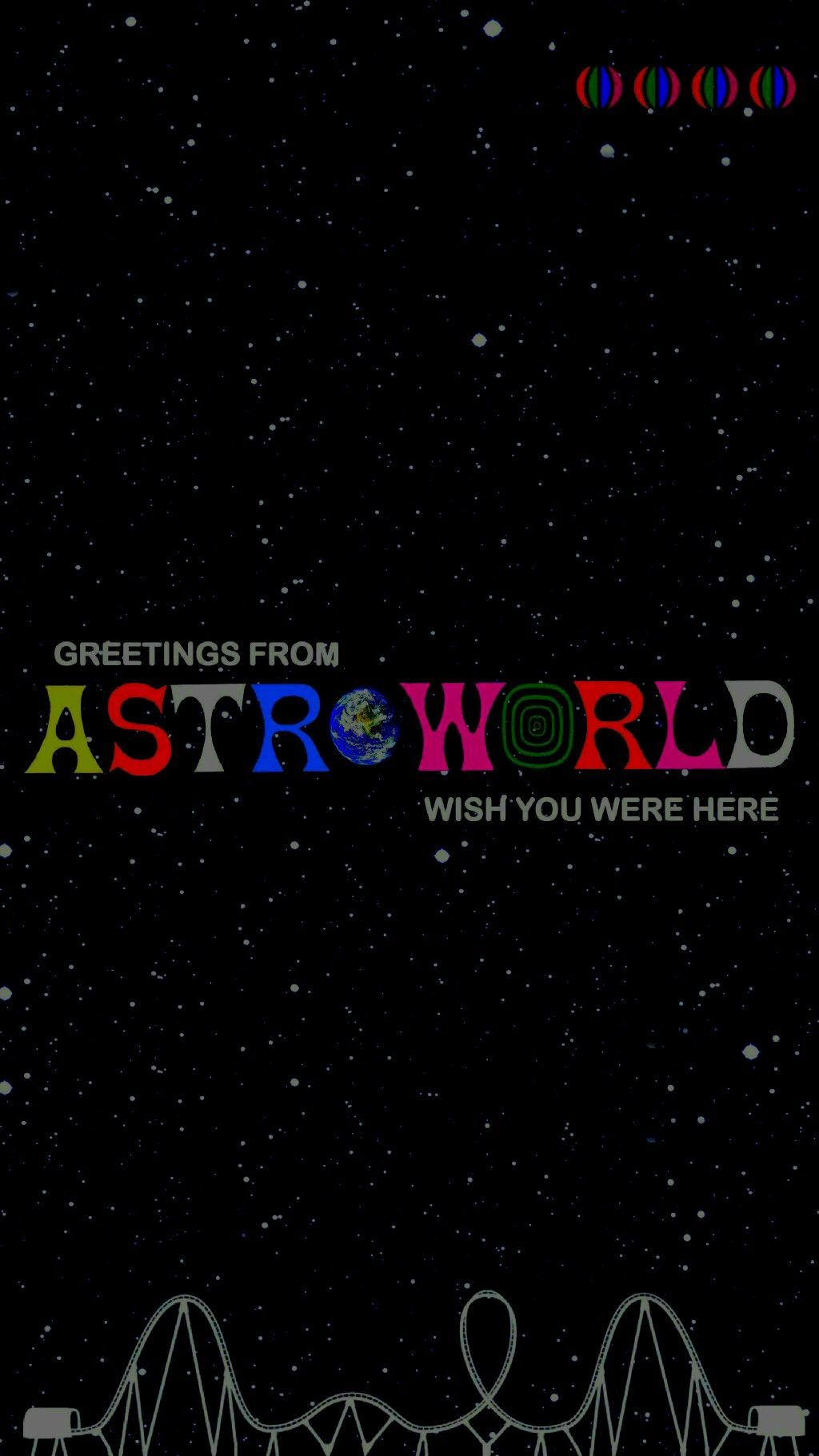 Astrowrld Fever Travisscottwallpapers Hintergrund Iphone Hintergrundbilder Iphone Tumblr Hintergrunde