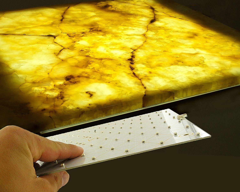 Backlit Faux Onyx Panel Translucent Stone Panel Google