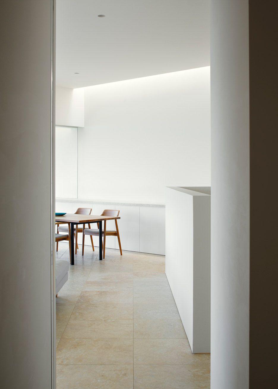 john pawson creates bright white holiday home on okinawa john