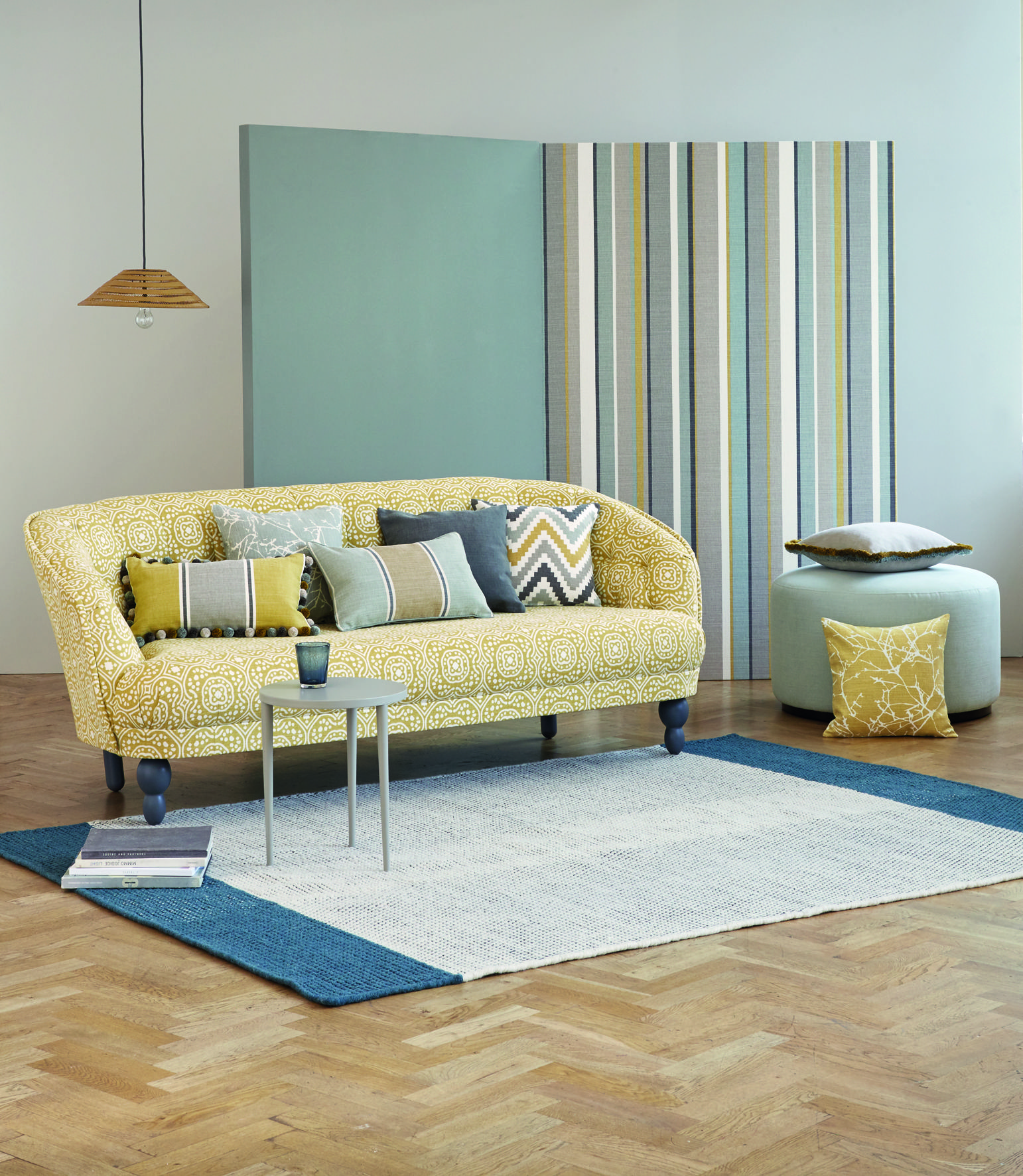 colour colour style colour so much to love in the Romo Cubis