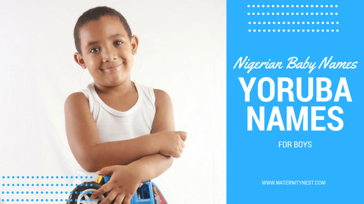 49+ Yoruba names that start with j ideas