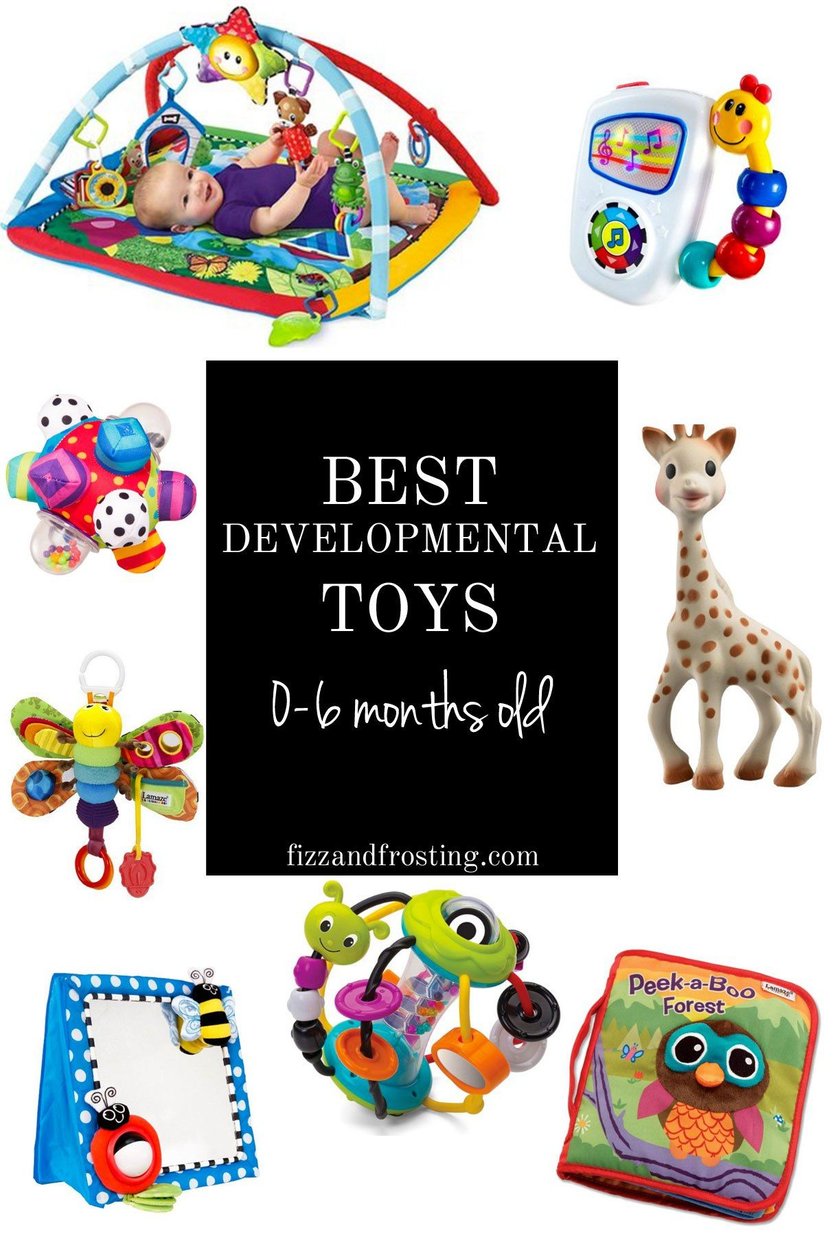 1bca6d6225a0 developmental toys for 0-6 months old
