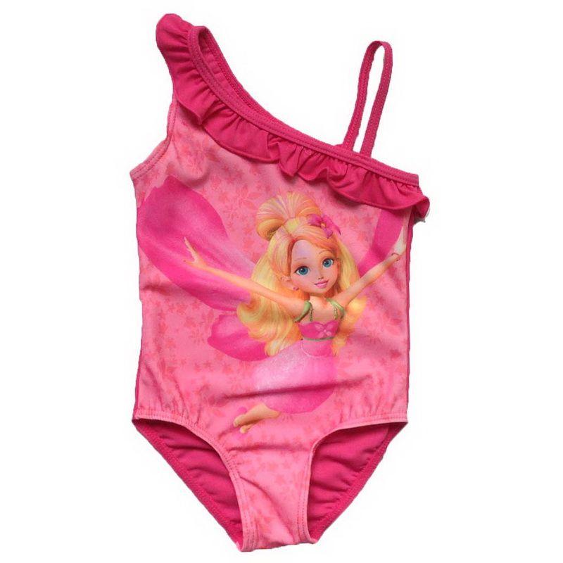 de4d886635c68 Girls barbie swimsuit $8.57 from Aliexpress | swimsuits in 2019 ...