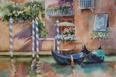 """Paint Florence Italy in Florence"" OR. Discover, Create, Captivate w/ nationally recognized watercolorists Cindy Briggs & Theresa Goeslng"
