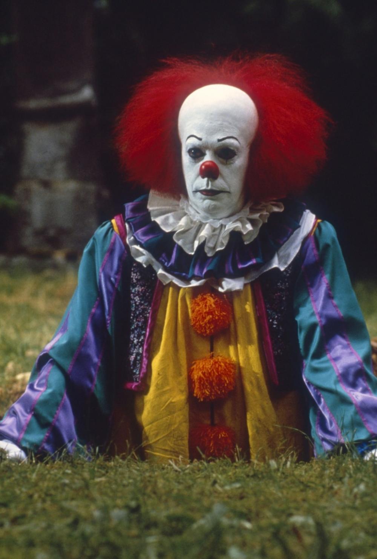 Meilleur Film D Horreur De Tous Les Temps : meilleur, horreur, temps, Halloween, Meilleurs, Films, D'horreur, Temps, Horreur,, Maquillage, Clown,, Horreur