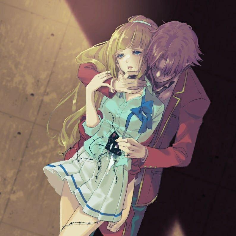 Kiyotaka x Kei in 2020 Light novel, Zelda characters