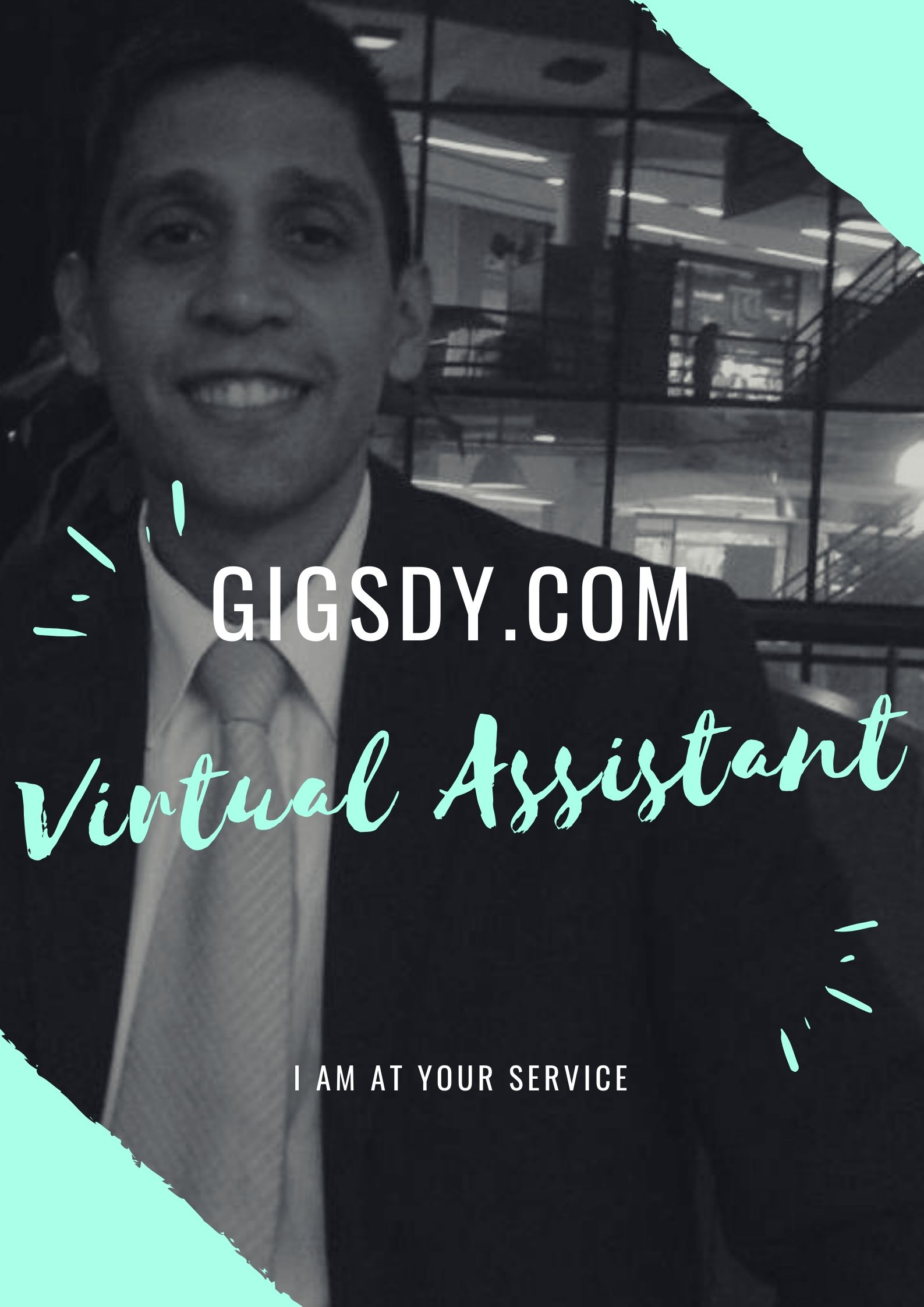I will be your virtual assistant in 2020 with images