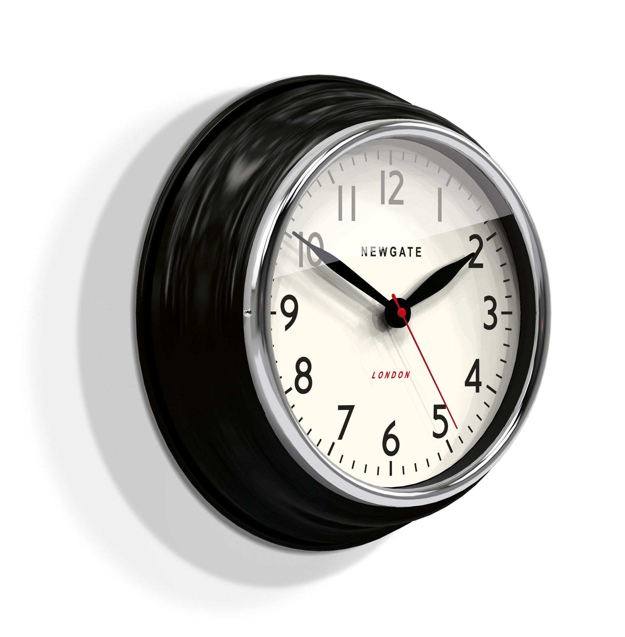 Fullsize Of Gadget Wall Clock