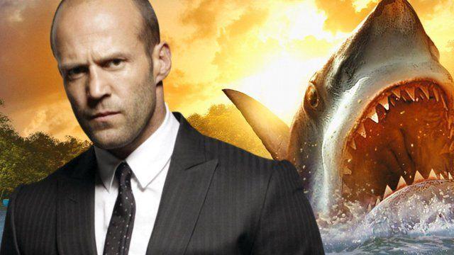 Ver Megalodon Pelicula Completa En Espanol Latino Hd Mp4 Jason Statham Meg Movie Statham
