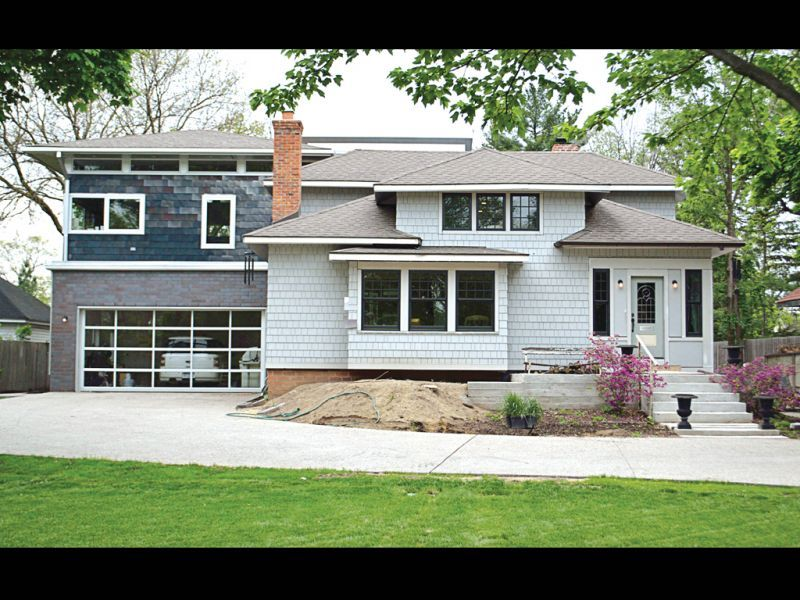 PLEASANT RIDGE U2014 Scott Wright Was Recently Informed That His House On Ridge  Road Is Going To Be The Main Attraction Of The Ninth Annual Pleasant Ridge  Home ...