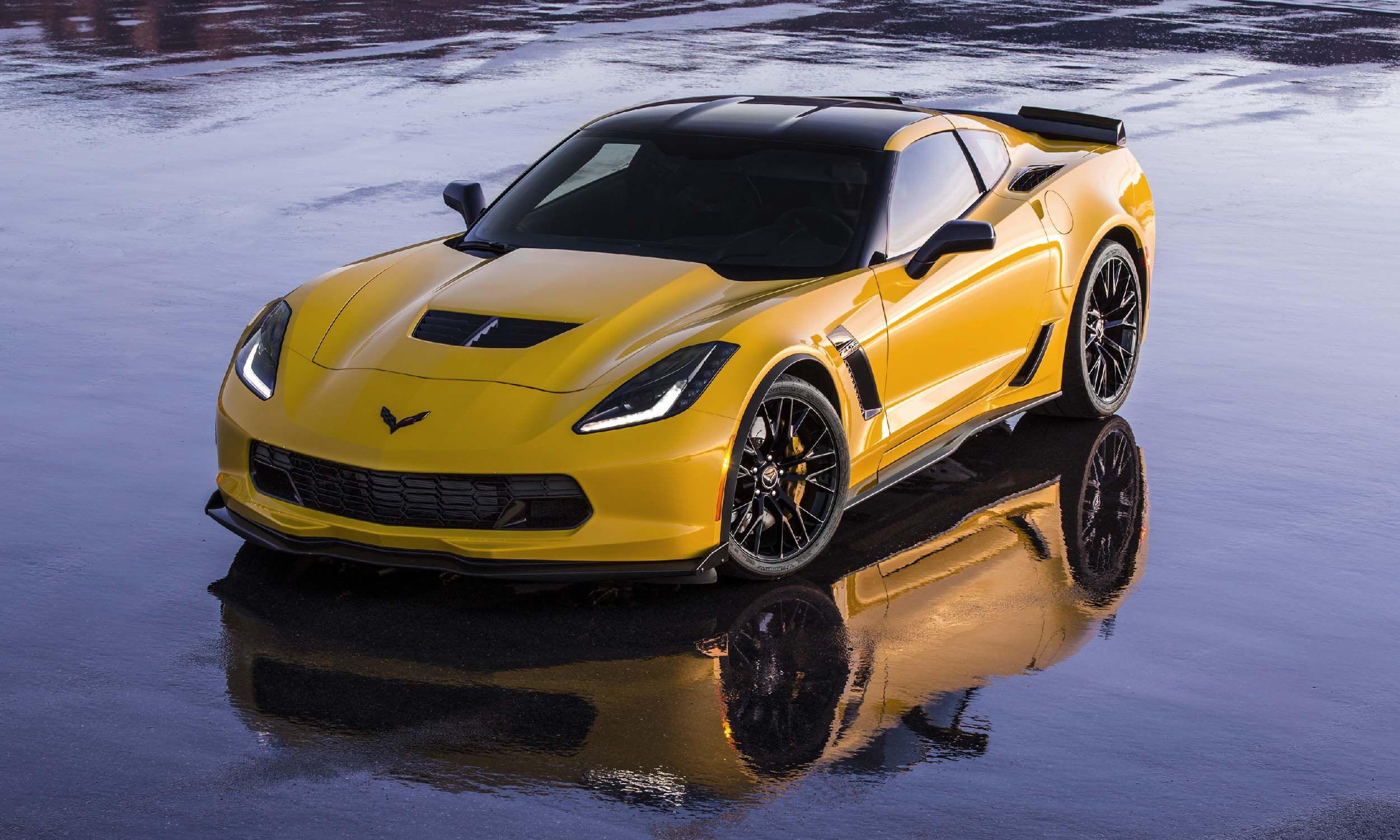 Chevrolet Corvette Z06<br>Price: $78,000<br>We have seen some ...