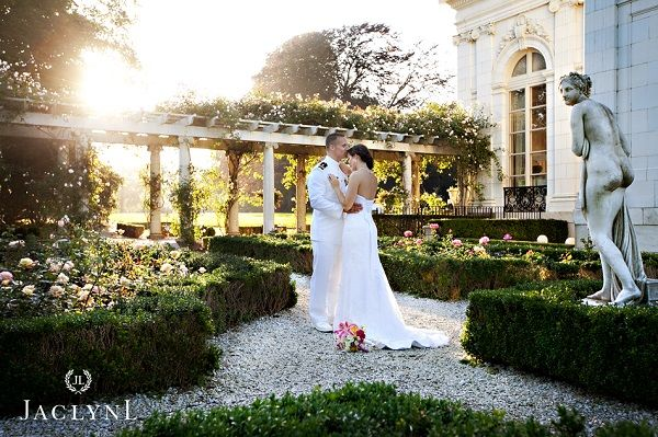 Outdoor Wedding Ideas Tips From The Experts: 30 Wedding Experts Reveal The Best Wedding Venues In