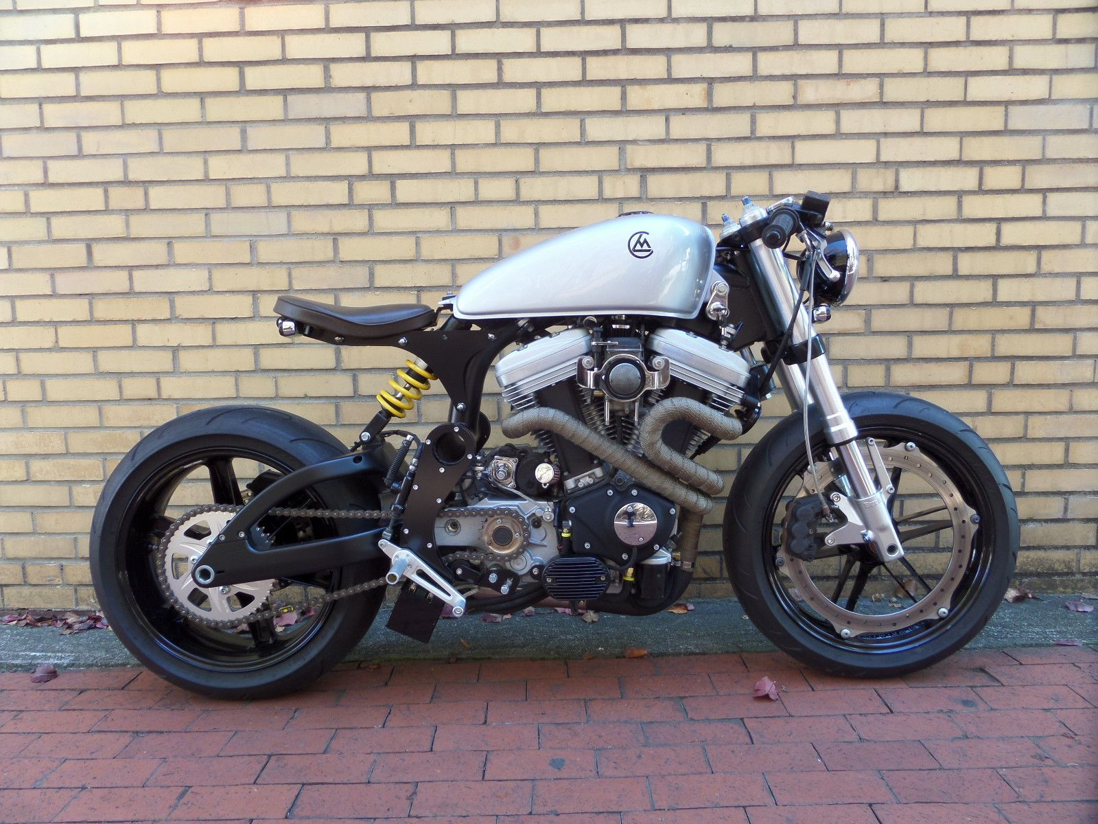 Buell Cafe Racer Kit