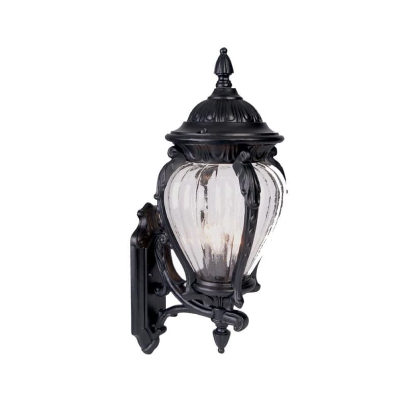 Acclaim Lighting 7015 Nottingham 4 Light 29 25 Height Outdoor Wall Sconce Matte Black Wall Mount Light Fixture Acclaim Lighting Outdoor Wall Mounted Lighting