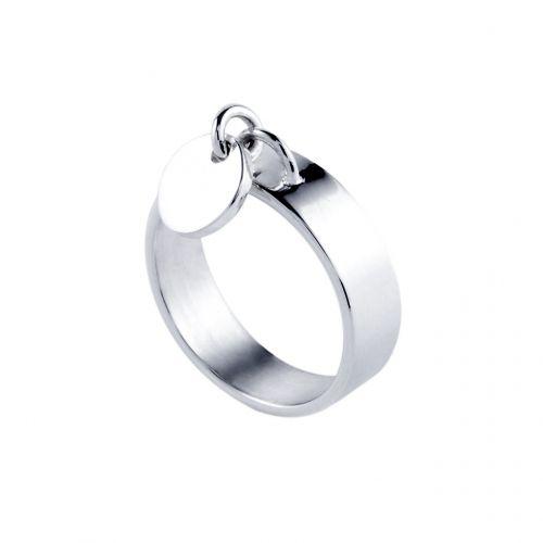 Relativ Bague Médaille BB - Marc Deloche (90 €) | Mode feminine que j  ST13