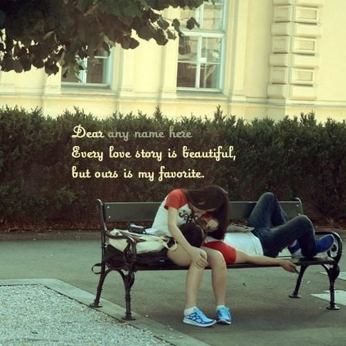 Photo Editor With Love Quotes Best Write Name On Love Greeting Cardlove Quotes Picture With Name