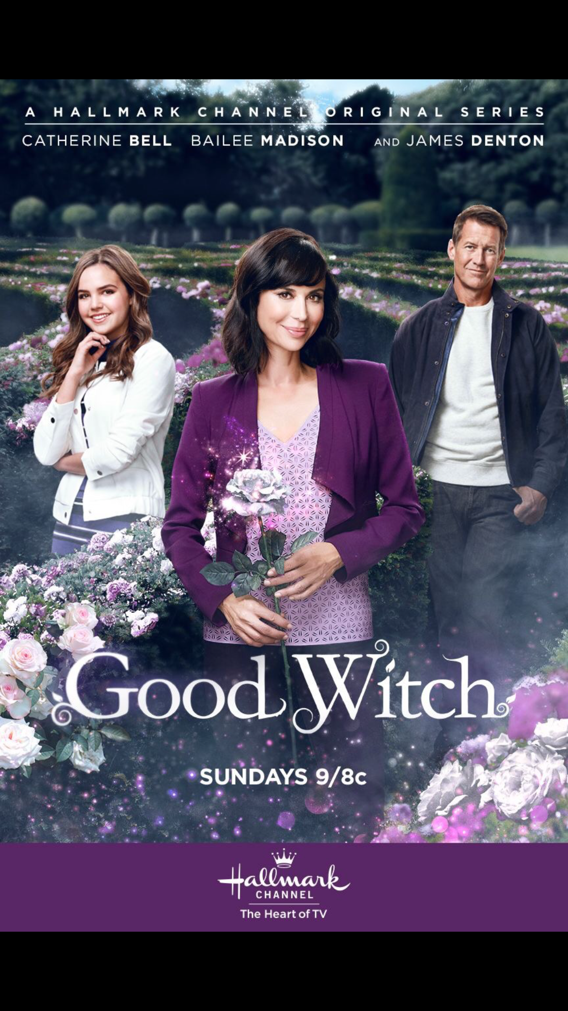 Pin by Douglas Bruce on Netflix in 2019 | The good witch