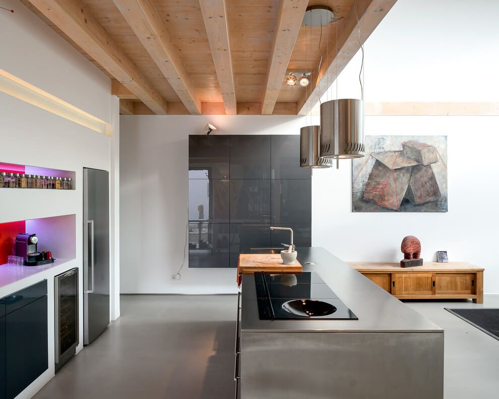 Stommel Haus stommel haus uk architecture timber house and