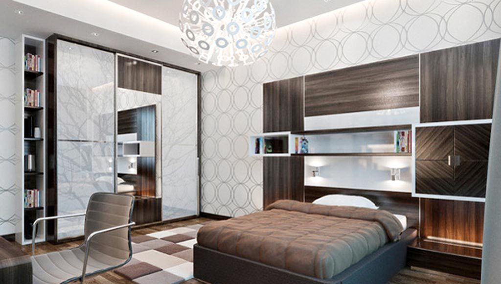 Bedroom Ideas For Young Man