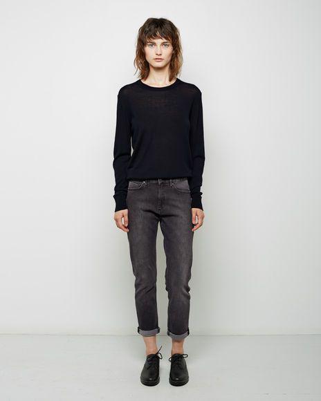 Hope   Stay Jeans   La Garçonne