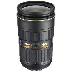 Nikon 24-70mm f/2.8G ED AF-S NIKKOR - objektiivi.info
