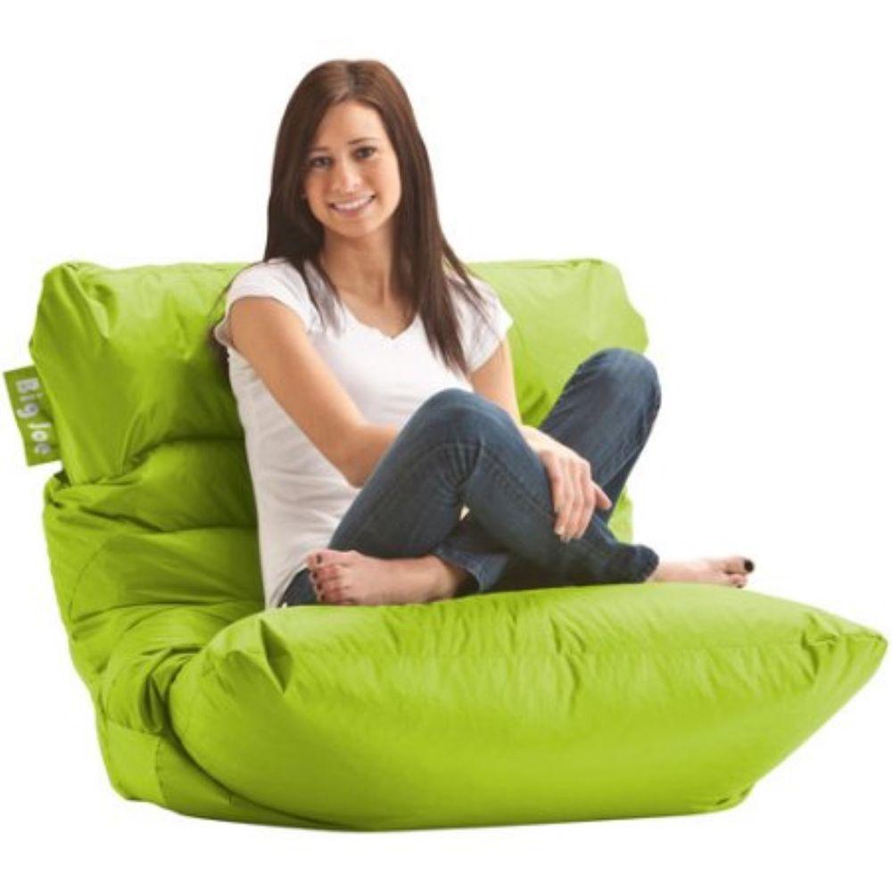 Big Joe Roma Chair Bean Bag New Lounge Dorm Room Smartmax Radiant