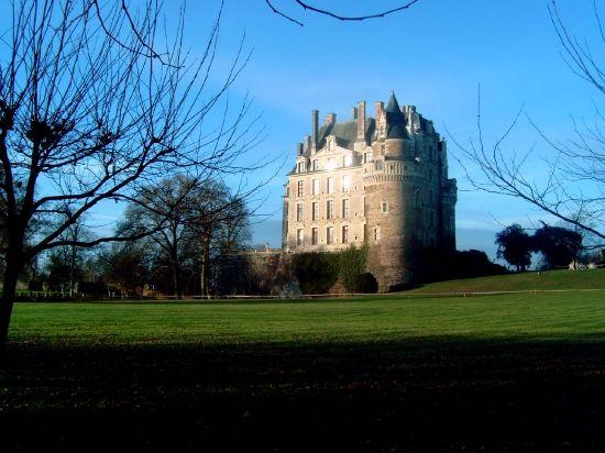 Le château de Brissac appartient à la famille de Cossé de Brissac, qui l'a toujours habité depuis plus de 500 ans. Il est néanmoins ouvert à la visite