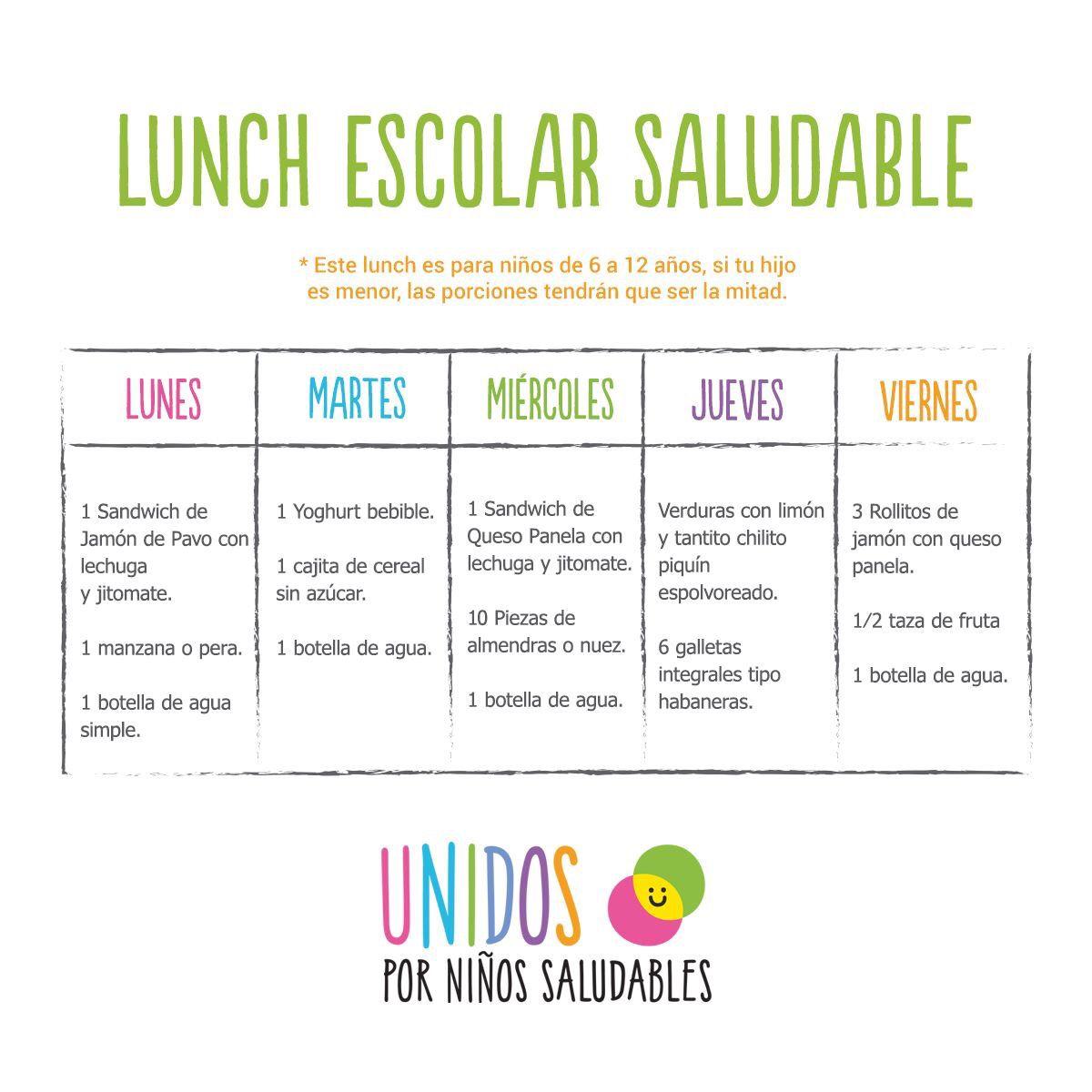 Selinsgrove Lunch Menu 6 12