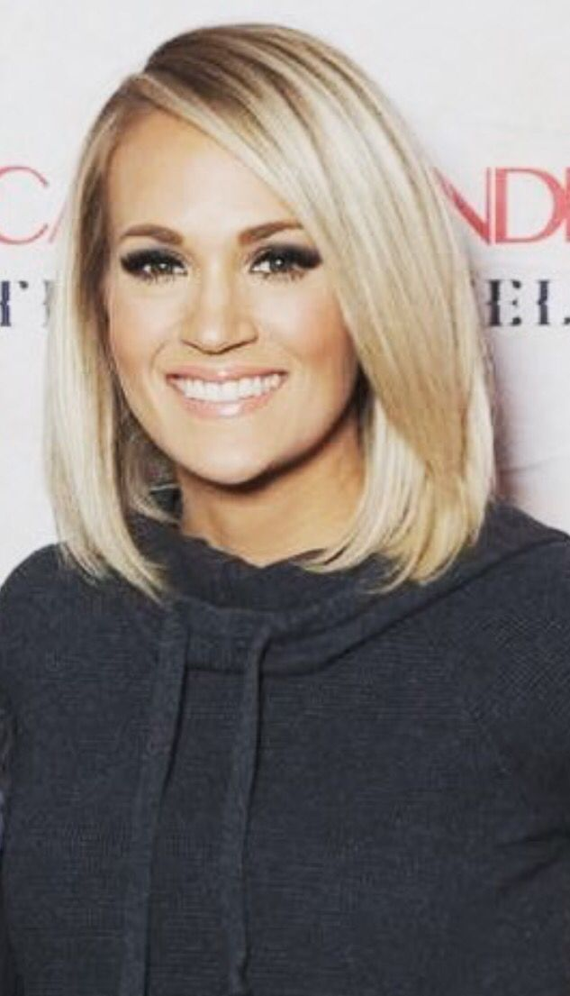 How To Get Carrie Underwood Haircut : carrie, underwood, haircut