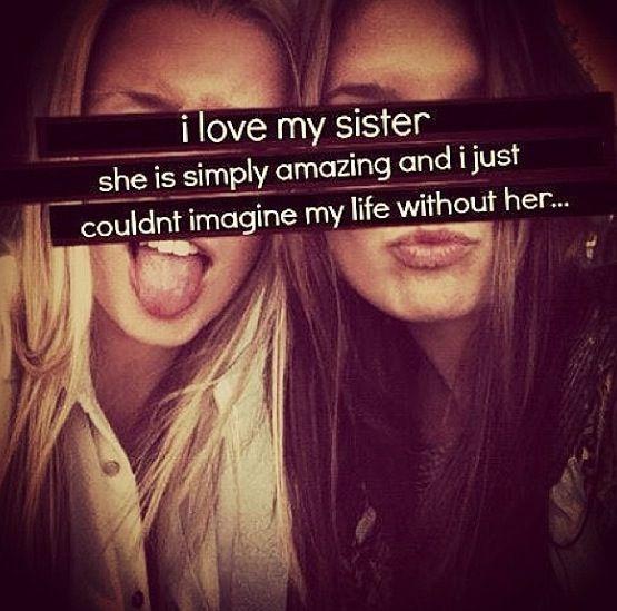 Sis Love My Com: I Love My Sisters HACKED! @Kristyna Kelley @Karissa