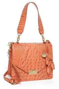 bc93d85a5738 Brahmin 'Melbourne - Ophelia' Crossbody Bag on shopstyle.com Michael Kors  Shoulder Bag