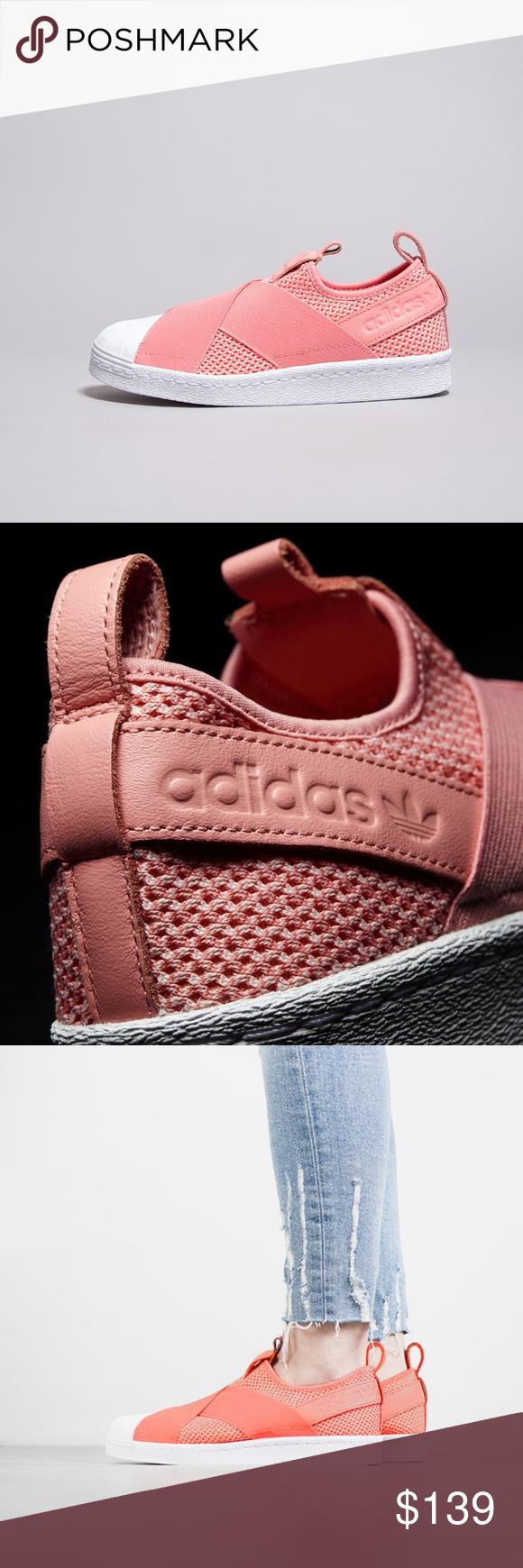 9c1190573e43fe Sneaker. Adidas ORGINALS Superstar Slipon Womens size 7.5 Adidas ORGINALS  Superstar Slip-on Womens size 7.5