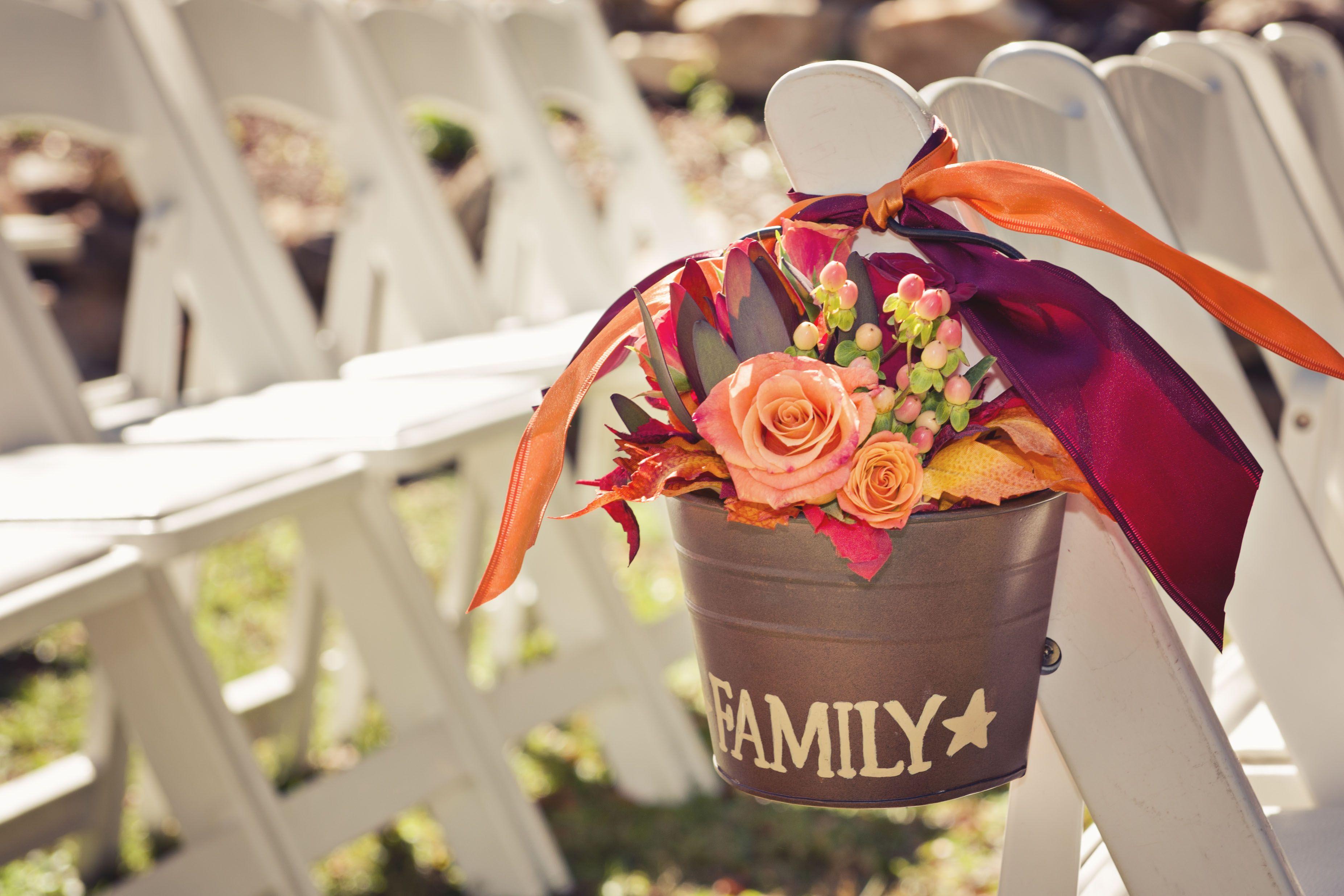 My Fall Wedding At Fordyce Ricks Estate In Hot Springs Ar