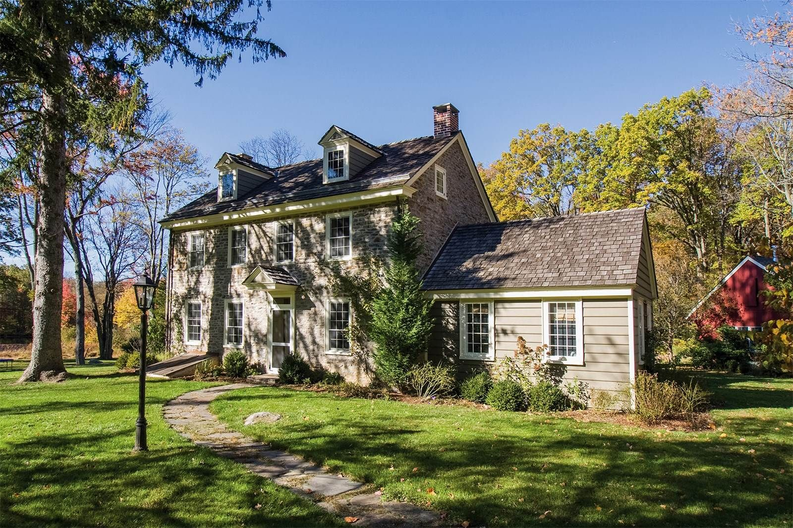 Single Family Home For Sale At 1793 Country Lane Quakertown
