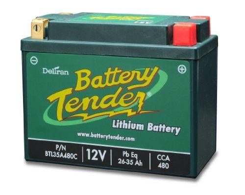 Battery Tender BTL35A480C Lithium Iron Phosphate Battery  http://www.handtoolskit.com/battery-tender-btl35a480c-lithium-iron-phosphate-battery/