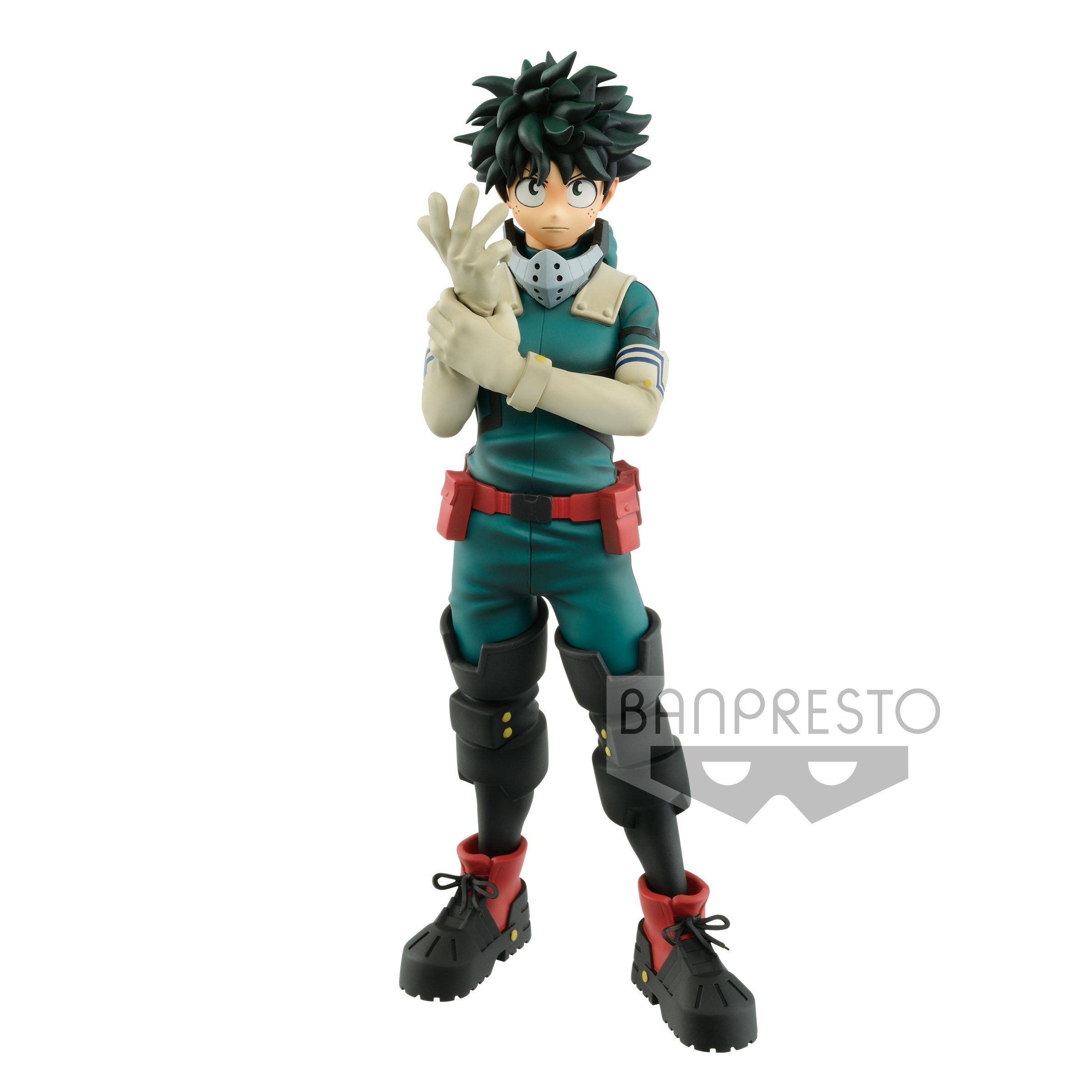 Anime My Hero Boku no Hero Academia DXF Figure Special Midoriya Izuku PVC Figure