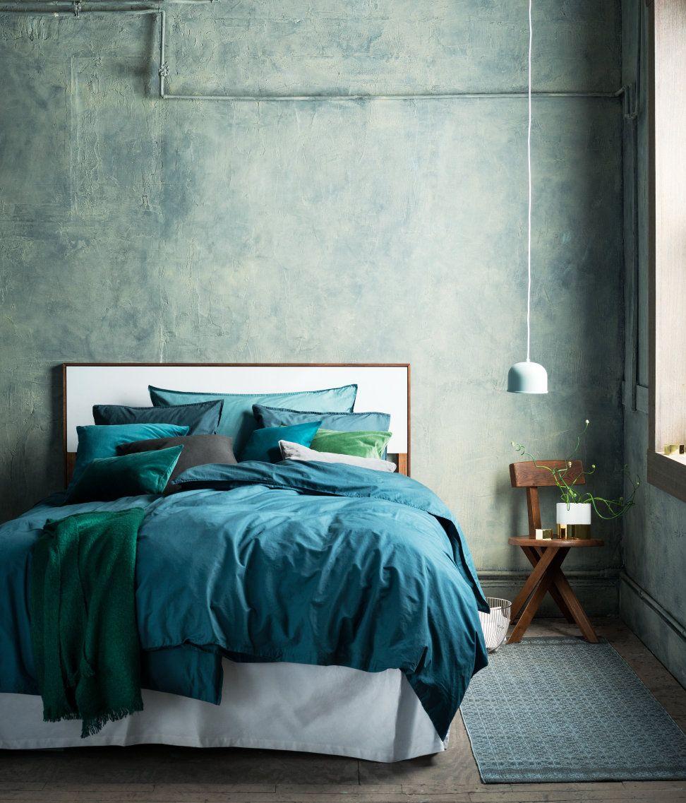 Product Detail H M Gb Products Schlafzimmer Bettwasche Bett