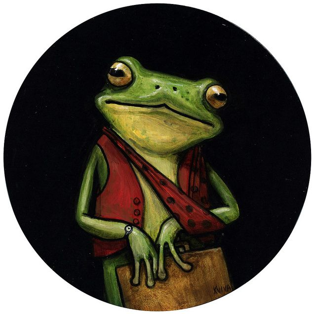 43++ Frogger character info