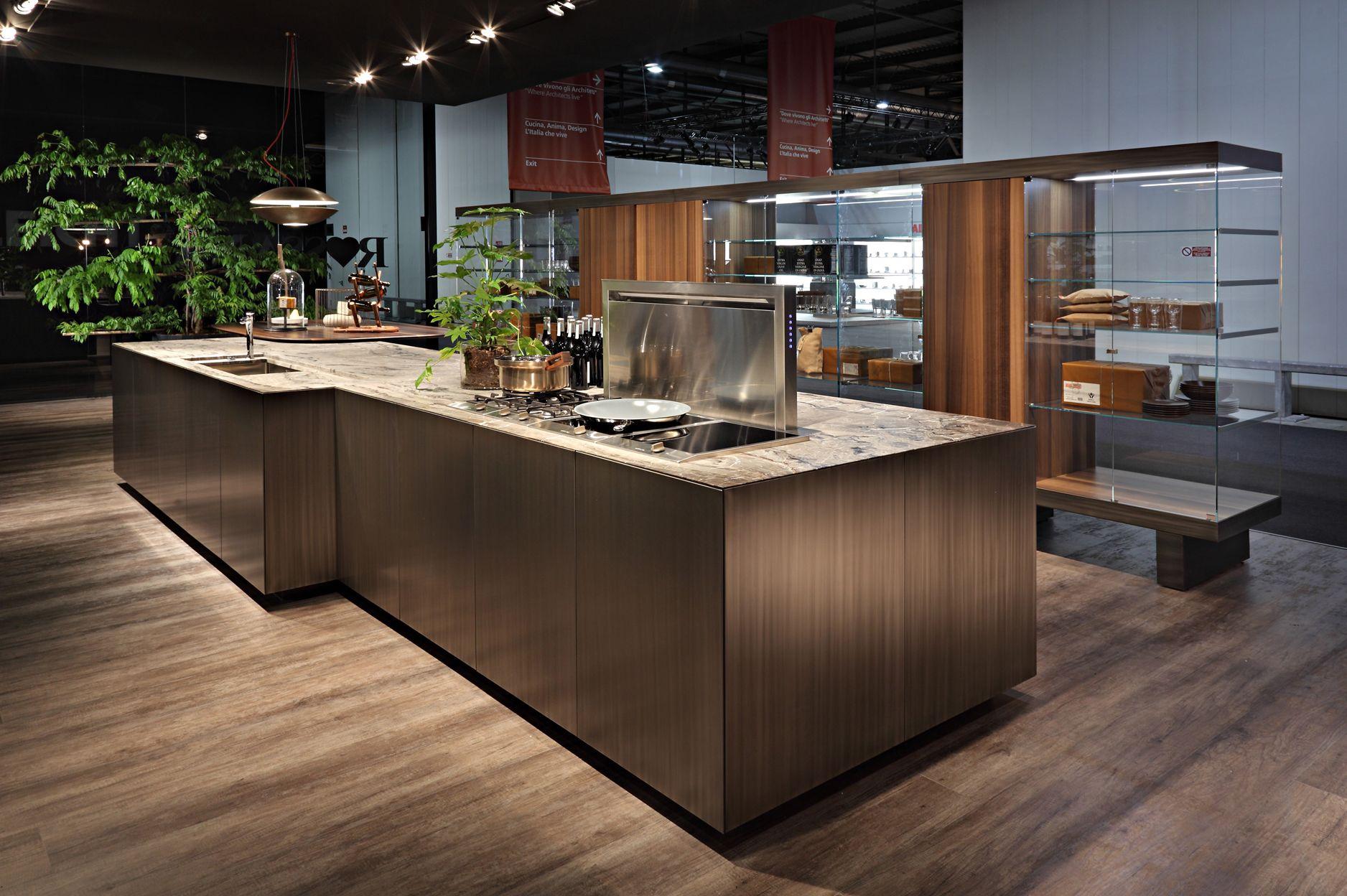 European Kitchen Brands Vista Interna Rossana Cucine Rossana Cucine Pinterest