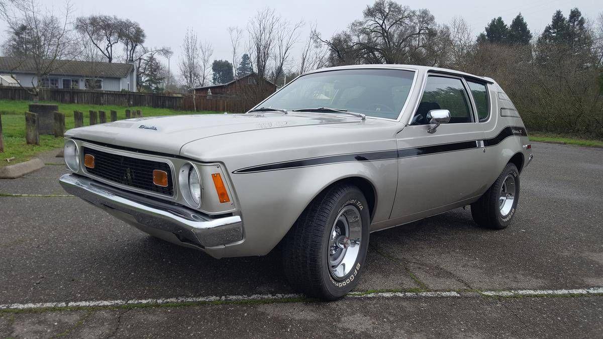 1973 amc gremlin for sale 2225509 hemmings motor news