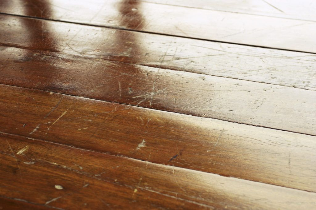 Get Rid Of Dents And Scratches On Your Hardwood Floors From Our