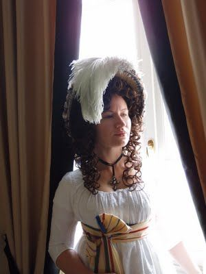 Natalie Garbett Maker Of Historical Clothing And Costumes Fichu