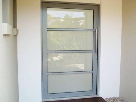 Image result for aluminium framed entrance doors sydney australia ...
