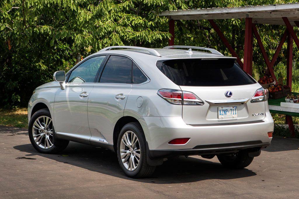 Lexus RX 350 2012 Google Search