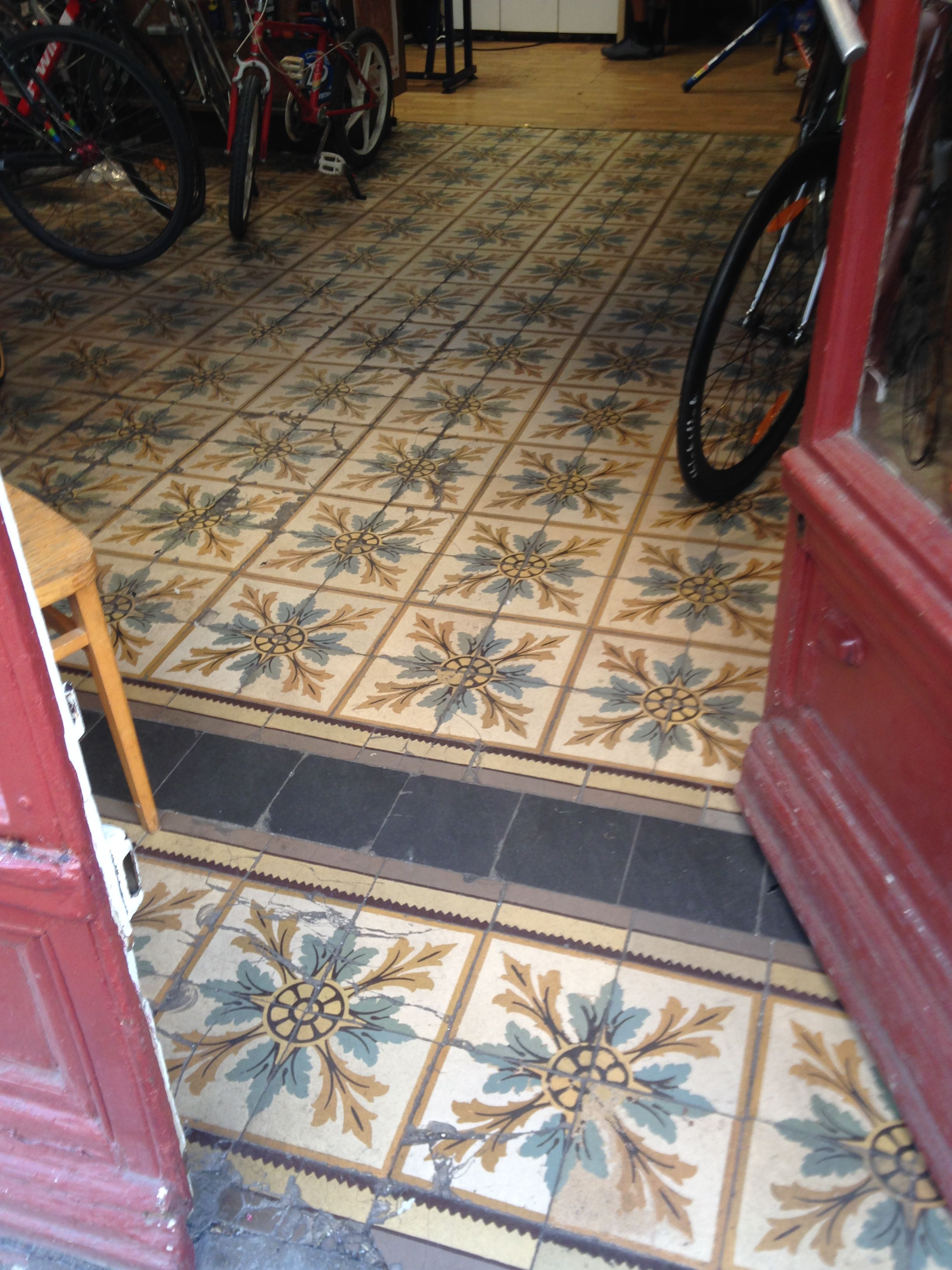Carreaux Del Sur Sol En Carreaux De Ciment Top Cool Stunning Carrelage Sol