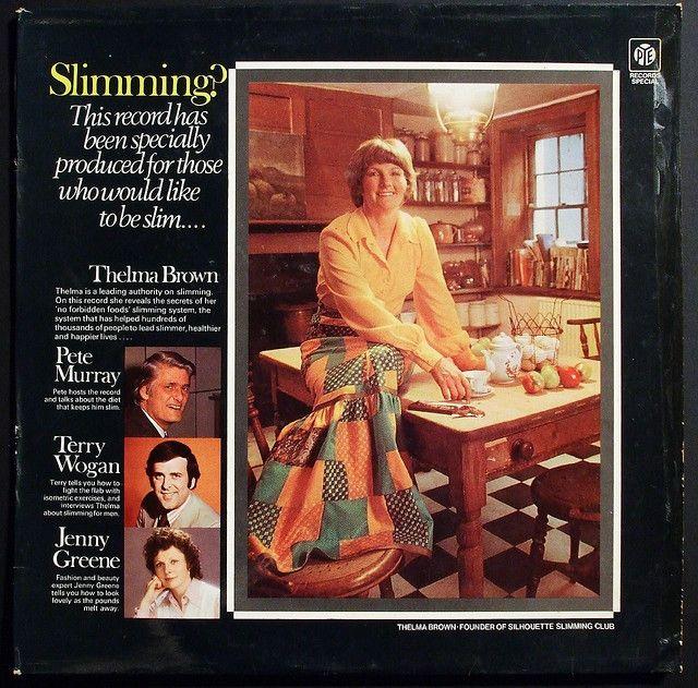 Thelma Brown – Slimming?