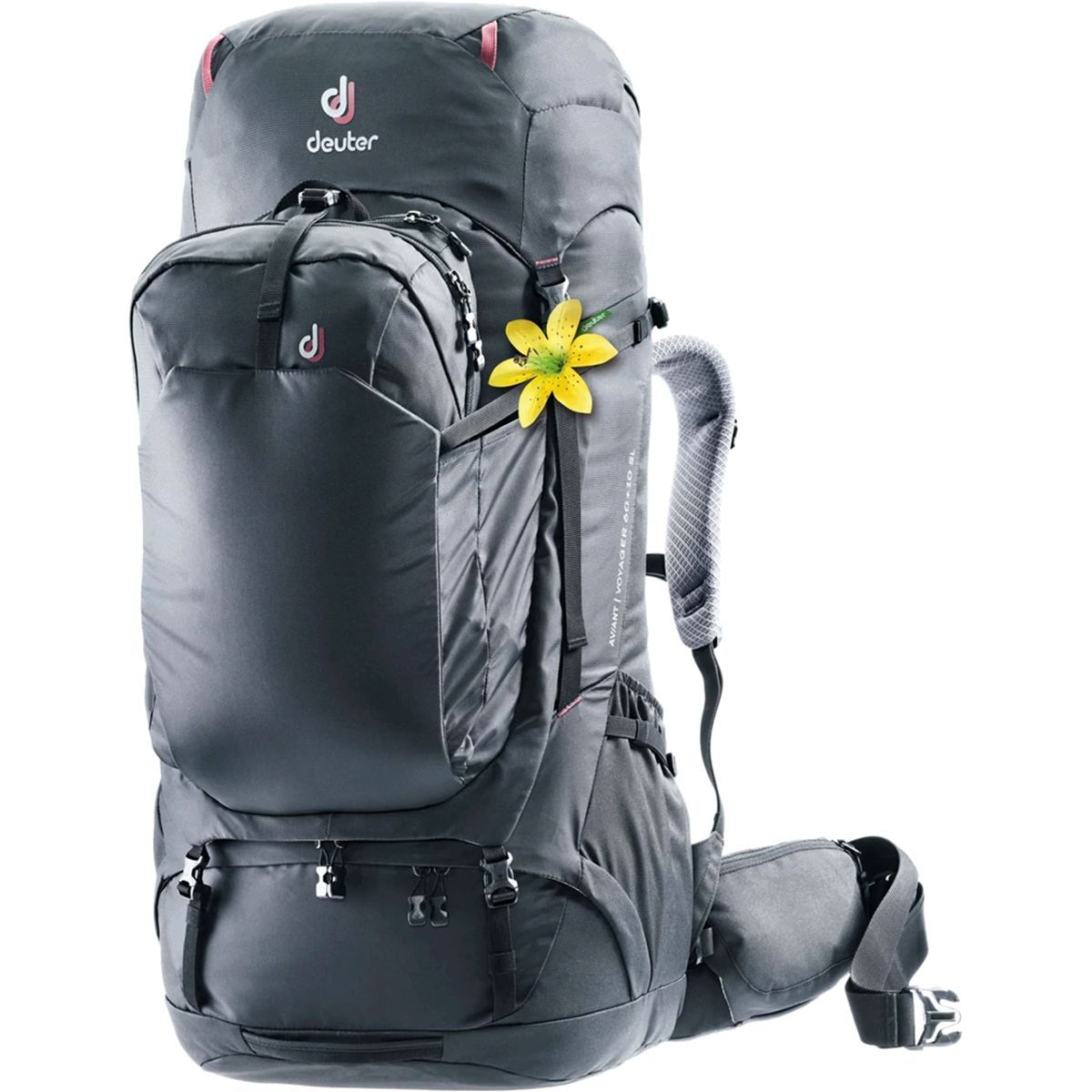 Photo of Aviant Voyager SL 60+10L Backpack – Women's
